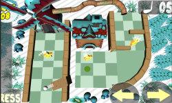 mini golf adventure : free screenshot 2/4