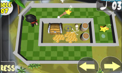 mini golf adventure : free screenshot 4/4