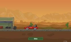 Play Road Of Fury screenshot 1/3