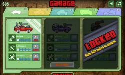 Play Road Of Fury screenshot 2/3