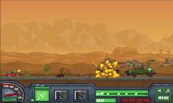 Play Road Of Fury screenshot 3/3