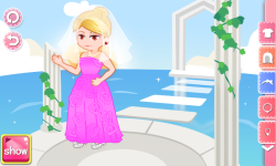 Clothing Wind Story  screenshot 3/6