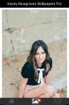 Kacey Musgraves Wallpapers for Fans screenshot 5/6