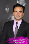 Johnny Galecki Wallpapers for Fans screenshot 1/6