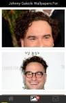 Johnny Galecki Wallpapers for Fans screenshot 2/6
