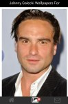 Johnny Galecki Wallpapers for Fans screenshot 3/6
