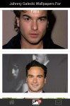 Johnny Galecki Wallpapers for Fans screenshot 6/6