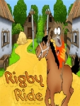 Rigby Ride screenshot 1/3