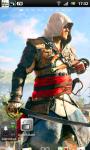 Assassins Creed Live Wallpaper 2 screenshot 1/3