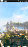 Assassins Creed Live Wallpaper 2 screenshot 2/3