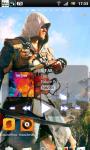 Assassins Creed Live Wallpaper 2 screenshot 3/3