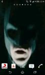 The Dark Knight scenes Live Wallpaper screenshot 2/6