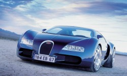 Stunning Bugatti automobiles HD Wallpaper screenshot 2/6
