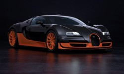 Stunning Bugatti automobiles HD Wallpaper screenshot 4/6