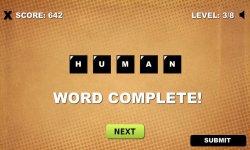Guess The Word - Free screenshot 2/3