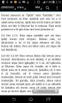 Yoruba Bible screenshot 2/3
