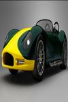 Fast and Furious Cars  screenshot 3/5