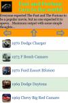 Fast and Furious Cars  screenshot 4/5