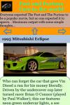 Fast and Furious Cars  screenshot 5/5
