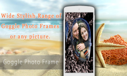 Goggle Photo Frame screenshot 2/6