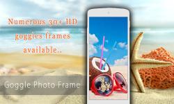 Goggle Photo Frame screenshot 3/6