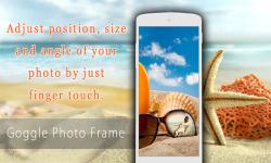 Goggle Photo Frame screenshot 4/6