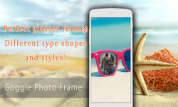Goggle Photo Frame screenshot 5/6