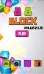 8x8 Block Puzzle screenshot 1/5