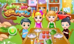 Baby First Tea Party screenshot 1/5