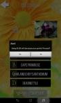 Ultimate Flower Quiz screenshot 4/6