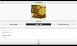 CookBook: Chicken Recipes screenshot 2/3