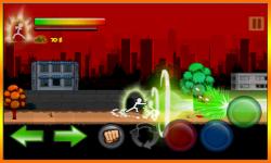 Angry Stickman screenshot 1/6