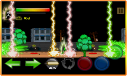 Angry Stickman screenshot 2/6