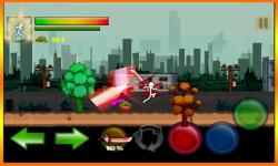 Angry Stickman screenshot 3/6