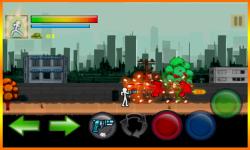 Angry Stickman screenshot 4/6