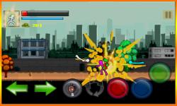 Angry Stickman screenshot 5/6