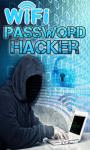 WiFi Password HACKER App Free screenshot 1/3