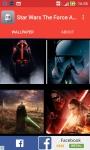 Star Wars The Force Awakens Wallpaper screenshot 2/6