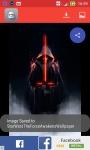 Star Wars The Force Awakens Wallpaper screenshot 4/6