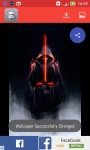 Star Wars The Force Awakens Wallpaper screenshot 6/6