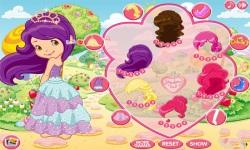 Strawberry Sweet Princess Dress Up screenshot 1/3