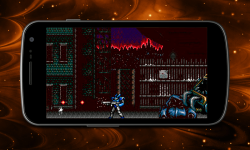 Contra  Hard Corps screenshot 1/3