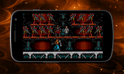 Contra  Hard Corps screenshot 2/3
