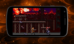 Contra  Hard Corps screenshot 3/3