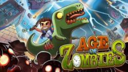 Age of Zombies swift screenshot 4/6