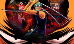 Wallpaper HD One Piece screenshot 1/6