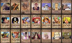 Wallpaper HD One Piece screenshot 2/6