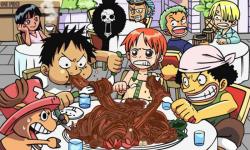 Wallpaper HD One Piece screenshot 3/6