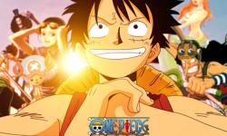 Wallpaper HD One Piece screenshot 6/6