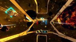 End Space VR for Cardboard source screenshot 6/6